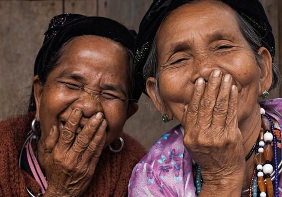 Sonrisas ocultas de Vietnam (9)