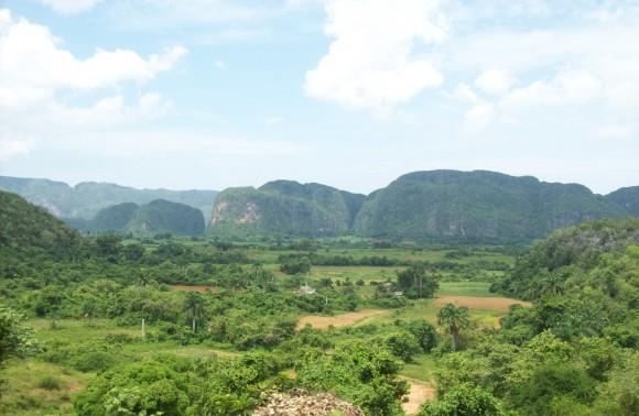 Valle de Viñales Foto: Kenla Lorenzo Madera / Cubadebate