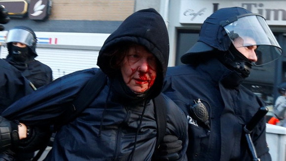 Foto: Michael Dalder / Reuters.