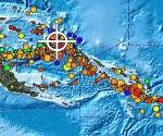 USA PAPUA NEW GUINEA EARTHQUAKE