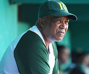 Panamá: Alfonso Urquiola dirigirá equipo de béisbol de Chiriquí