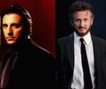 Andy García y Sean Penn.