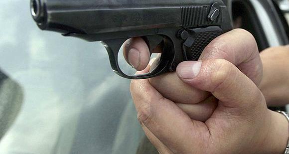 En Estados Unidos mueren anualmente más de 30.000 personas por la violencia relacionada con las armas de fuego.
