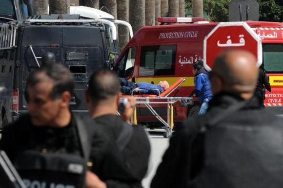 atentado en túnez 13