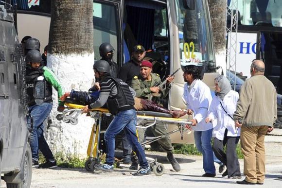atentado en túnez 14