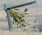 bombas de racimos