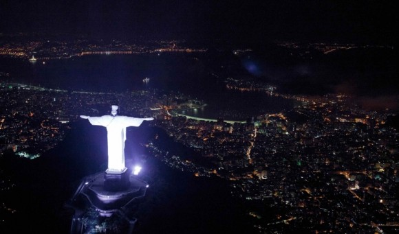 Brazil Earth Hour