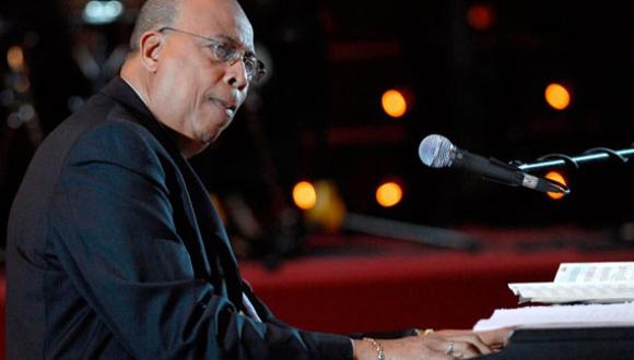 Inauguración de Festival Jazz Plaza 2016 estará a cargo de Chucho Valdés