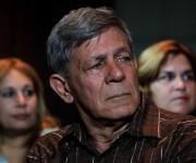 """Antonio Gómez Delgado, """"El Loquillo"""" recibió el Premio Nacional José Martí, que se otorga por la obra de toda la vida. Foto: Ladyrene Pérez/ Cubadebate."""
