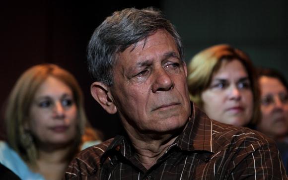 "Antonio Gómez Delgado, ""El Loquillo"". Foto: Ladyrene Pérez/ Cubadebate."