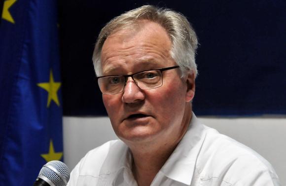 Avances en el diálogo entre Cuba y la UE