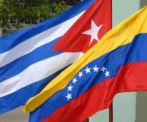 Cuba Supports Venezuela amidst US Threats