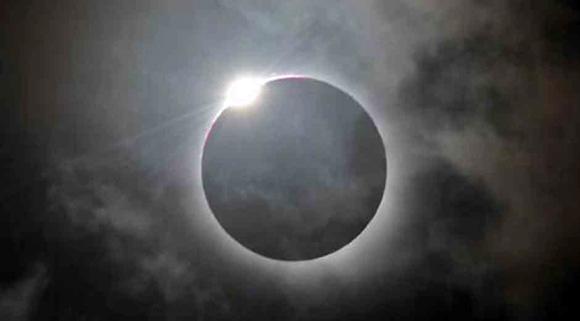 Así se vivió el eclipse solar del 20 de marzo 2015 Eclipse