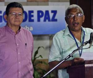 FARC y gobierno colombiano discuten en La Habana sobre desminado