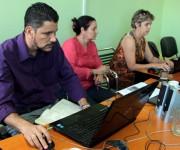 En el Foro Debate fueron aclarados por directivos del Ministerios de Economía y Planificación (MEP) y del Instituto Nacional de Planificación Física los diversos elementos que componen la política de inversiones que entró en vigor en Cuba el 23 de enero del año en curso.