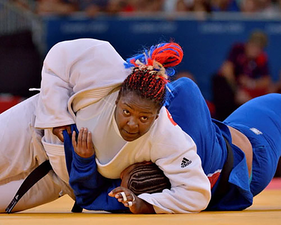 Eight Cubans to participate in Judo Grand Slam of Osaka