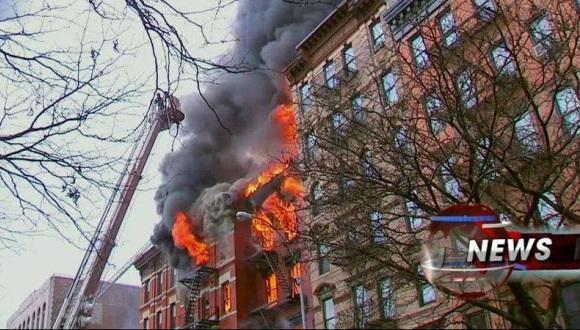 incendio nueva york