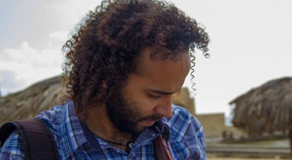 Karel Pérez Alejo, desarrollador web y profesor universitario. Foto: Disamis Arcia Muñoz