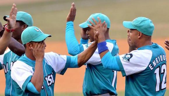 La Isla concretó la hazaña: Estará en la final del béisbol cubano