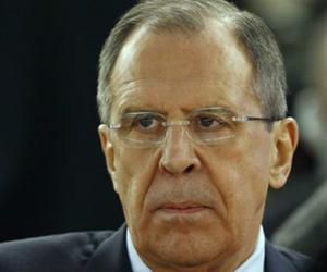 Serguei Lavrov. Foto: BBC Mundo