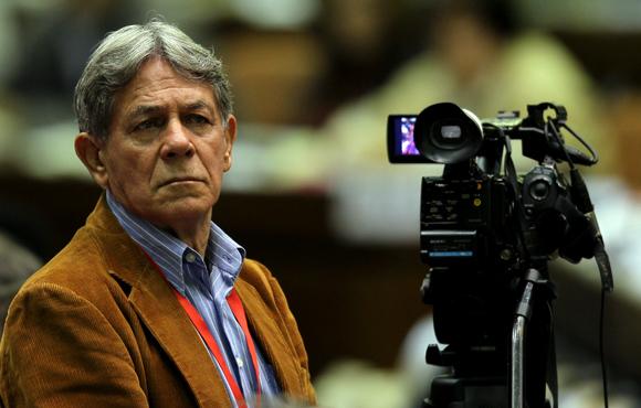 """Antonio Gómez, """"El Loquillo"""". Foto: Ladyrene Pérez/ Cubadebate."""