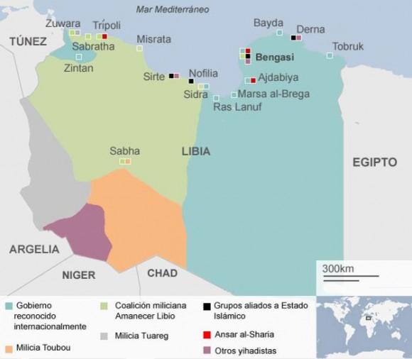 mapas estado islámico (1)