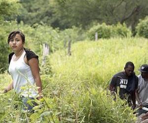 La mayor cantidad de detenciones corresponde a niños mexicanos, con 92 mil 956 arrestos.
