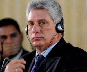 Arriba a Sudáfrica en visita oficial el Primer Vicepresidente cubano