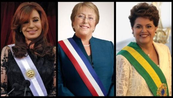 mujerespresidentaslatinoamerica