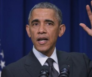 Cuba no es una amenaza para los EEUU, dice Obama