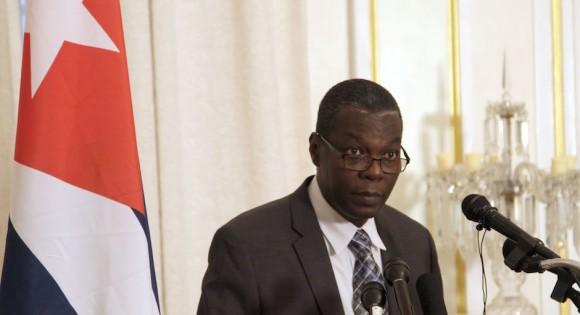 Sesiona en La Habana diálogo sobre Derechos Humanos Cuba-EEUU