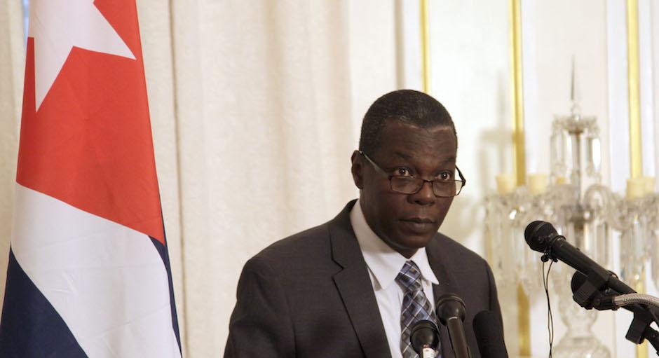 Cuba expuso preocupaciones por situación de derechos humanos en EEUU (+ Fotos)