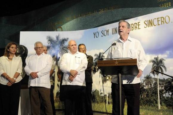 Entregan Premios Nacionales de la Academia de Ciencias de Cuba