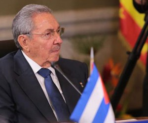 Expresa Raúl Castro condolencias a Vietnam por desastres