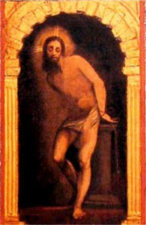 santiago santo ecce homo
