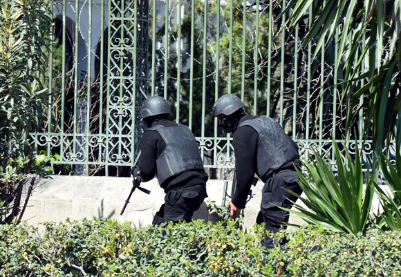 túnez atentado 4