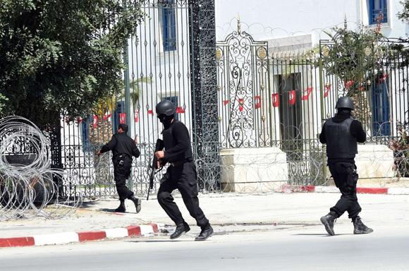 túnez atentado