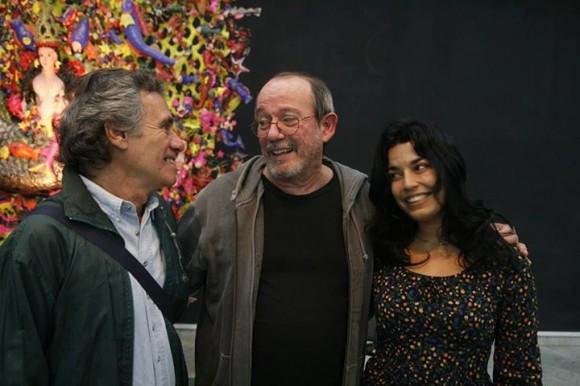 tanmy ganó premio de creación ojalá 2010