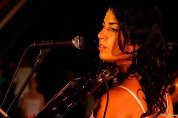 Tanmy López: amar el lugar de donde vienes