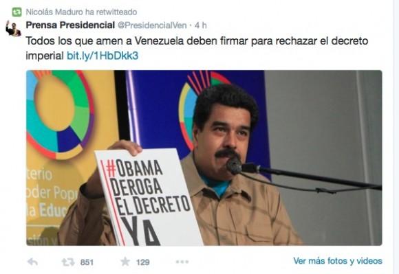 tuitazo venezuela