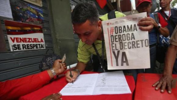 venezuela decreto