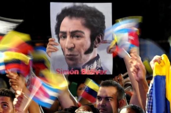 Movimientos sociales organizan jornada mundial de solidaridad con Venezuela