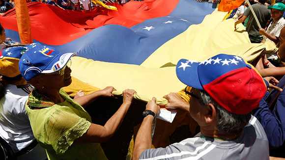 Foto: Carlos Garcia Rawlins / Reuters.