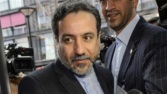 El vicecanciller iraní considera que es el momento apropiado para que se levanten las sanciones contra su país | Foto: Press TV.