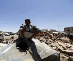 yemen bombardeos