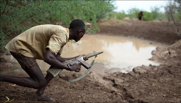 Agua África