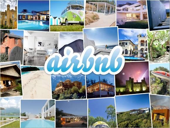 955f033374e2f La página web Airbnb comenzó a promocionar casas de alquiler en Cuba para  los visitantes estadounidenses