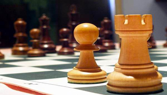Cuba finishes eighth in World Team Chess Championship
