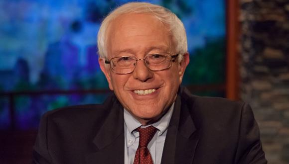 Bernie Sanders. Foto: AP (Archivo)