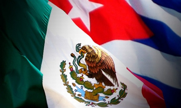 Entra en vigor tratado de extradición en México y Cuba
